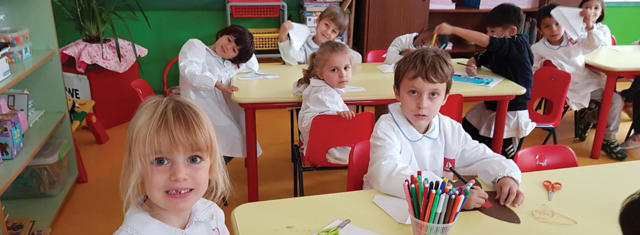 Scuola dell'Infanzia di Novara